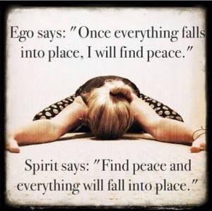 find-peace